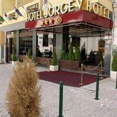 Hotel Jorge V фото 3