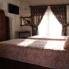 Hanzade Suites Турция, Гёреме - отзывы, цены и фото номеров - забронировать отель Hanzade Suites онлайн комната для гостей