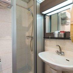 Отель Home Latin ванная фото 5