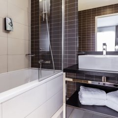 Отель Hipark By Adagio Nice Ницца ванная