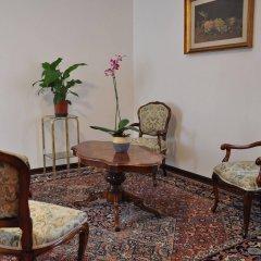 Отель Ca Bragadin e Carabba Италия, Венеция - 10 отзывов об отеле, цены и фото номеров - забронировать отель Ca Bragadin e Carabba онлайн интерьер отеля фото 2