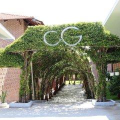 Отель Countryside Garden Resort & Bar