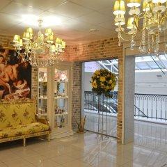 Гостиница Гранд Белорусская спа