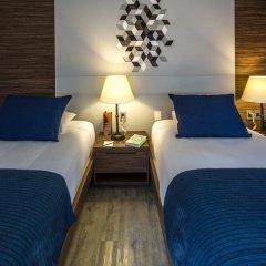 Отель Suites Batia Мексика, Мехико - отзывы, цены и фото номеров - забронировать отель Suites Batia онлайн комната для гостей фото 5