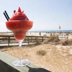 Отель Hilton Vilamoura As Cascatas Golf Resort & Spa Пешао пляж