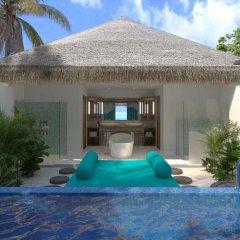 Отель Kihaad Maldives фото 11