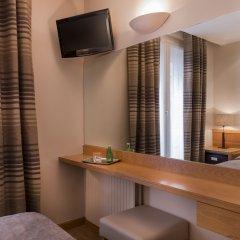 Отель Apollinaire Франция, Париж - отзывы, цены и фото номеров - забронировать отель Apollinaire онлайн удобства в номере фото 2