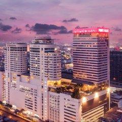 Отель Prince Palace Hotel Таиланд, Бангкок - 12 отзывов об отеле, цены и фото номеров - забронировать отель Prince Palace Hotel онлайн фото 4