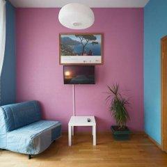 Гостиница Italian rooms Pio on Griboedova 35 2* Стандартный номер с различными типами кроватей фото 17