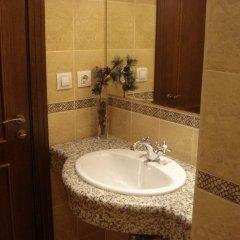 Отель Kapri Hotel Болгария, София - отзывы, цены и фото номеров - забронировать отель Kapri Hotel онлайн ванная фото 2