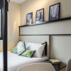 Отель Capital Бельгия, Брюссель - отзывы, цены и фото номеров - забронировать отель Capital онлайн комната для гостей