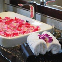 Отель Athena Boutique Hotel Вьетнам, Хошимин - отзывы, цены и фото номеров - забронировать отель Athena Boutique Hotel онлайн спа фото 2