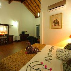 Отель Laluna Ayurveda Resort Шри-Ланка, Бентота - отзывы, цены и фото номеров - забронировать отель Laluna Ayurveda Resort онлайн комната для гостей фото 5