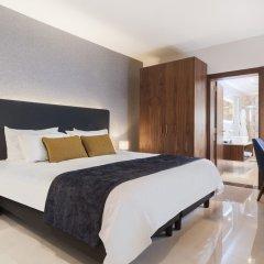 Отель The Duke Boutique Hotel Мальта, Виктория - отзывы, цены и фото номеров - забронировать отель The Duke Boutique Hotel онлайн комната для гостей фото 4