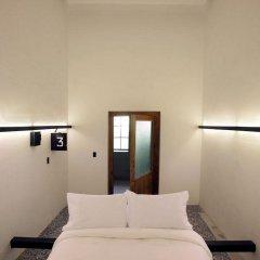 Downtown Beds - Hostel Мехико комната для гостей
