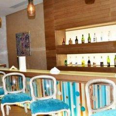 Отель Hasdrubal Thalassa & Spa Djerba Тунис, Мидун - 1 отзыв об отеле, цены и фото номеров - забронировать отель Hasdrubal Thalassa & Spa Djerba онлайн гостиничный бар