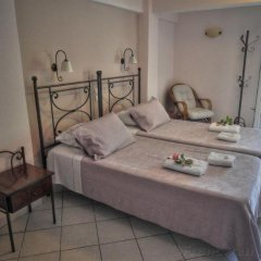 Alonakia Hotel комната для гостей фото 2