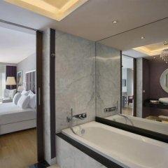 Dedeman Antalya Hotel & Convention Center ванная