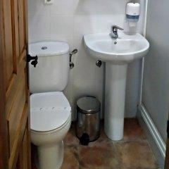 Отель Turismo Rural Remoña ванная фото 2