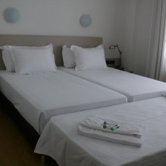 Отель Sercotel Los Ángeles Испания, Эль-Астильеро - отзывы, цены и фото номеров - забронировать отель Sercotel Los Ángeles онлайн комната для гостей фото 3