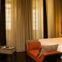 Отель Pestana Porto - A Brasileira City Center And Heritage Building Порту в номере