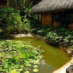 Отель Maitai Polynesia Французская Полинезия, Бора-Бора - отзывы, цены и фото номеров - забронировать отель Maitai Polynesia онлайн фото 7