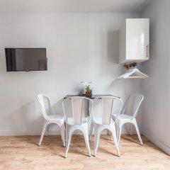 Апартаменты Apartment Ws Opéra - Galeries Lafayette Париж удобства в номере