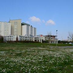 Отель Best Western Park Hotel Италия, Пьяченца - отзывы, цены и фото номеров - забронировать отель Best Western Park Hotel онлайн