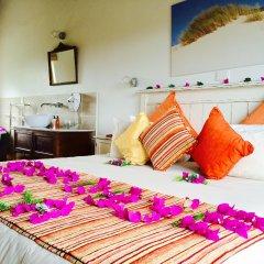 Отель Oyster Bay Lodge комната для гостей