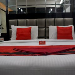 OYO 464 Hotel Lotus Palace комната для гостей фото 3