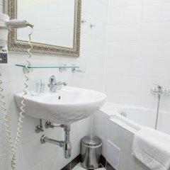Hotel Rous Пльзень ванная