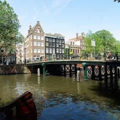 Отель JOZ suites in centre of Amsterdam Нидерланды, Амстердам - отзывы, цены и фото номеров - забронировать отель JOZ suites in centre of Amsterdam онлайн фото 10