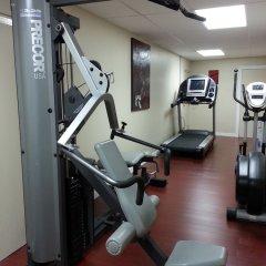Отель 401 Inn Канада, Бурнаби - отзывы, цены и фото номеров - забронировать отель 401 Inn онлайн фитнесс-зал