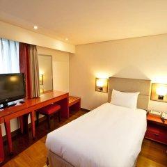 Hotel Prince Seoul комната для гостей фото 4