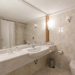 Отель Athos Palace ванная фото 2