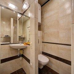 Апартаменты Home4day Apartment on Griboyedov Canal ванная