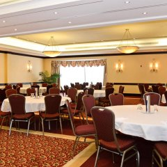 Отель Best Western Plus Victoria Park Suites Канада, Оттава - отзывы, цены и фото номеров - забронировать отель Best Western Plus Victoria Park Suites онлайн помещение для мероприятий фото 2