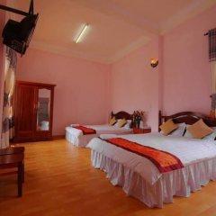 Отель Sunny Villa Далат комната для гостей фото 3