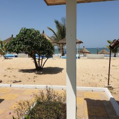 Djembe Beach Hotel in Kololi, Gambia from 270$, photos, reviews - zenhotels.com beach photo 2