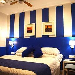 Отель Hostal Miranda Испания, Бланес - отзывы, цены и фото номеров - забронировать отель Hostal Miranda онлайн комната для гостей фото 5