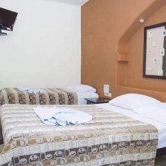 Отель Sahara Мексика, Плая-дель-Кармен - отзывы, цены и фото номеров - забронировать отель Sahara онлайн комната для гостей