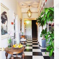 Отель Alp de Veenen Hotel Нидерланды, Амстелвен - отзывы, цены и фото номеров - забронировать отель Alp de Veenen Hotel онлайн интерьер отеля фото 3