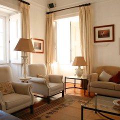 Hotel Refugio da Vila комната для гостей фото 3