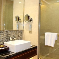 Yonglian Resort Hotel ванная