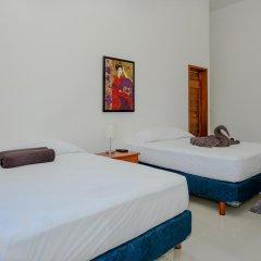 Отель Las Perlas CondoHotel спа