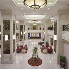 Отель Grande Centre Point Hotel Ratchadamri Таиланд, Бангкок - 1 отзыв об отеле, цены и фото номеров - забронировать отель Grande Centre Point Hotel Ratchadamri онлайн интерьер отеля фото 3