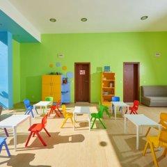 Отель Complex Zornica Residence - All Inclusive Болгария, Солнечный берег - отзывы, цены и фото номеров - забронировать отель Complex Zornica Residence - All Inclusive онлайн детские мероприятия