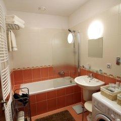 Апартаменты Soul Dance Apartments ванная фото 2