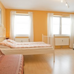 Апартаменты Vienna Opera Apartment комната для гостей фото 4