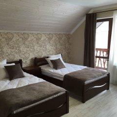 Carparosa Hotel сейф в номере